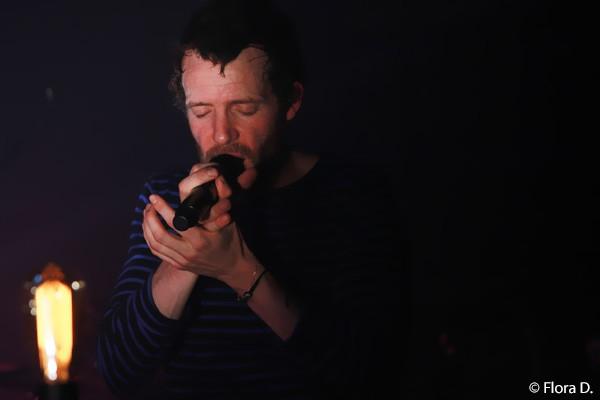 Barcella, soleil, nouvel album, concert, Café de la Danse, Paris, Michael Gregorio