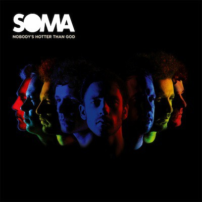 soma, nobody's hotter than god, 2012, rollercoaster