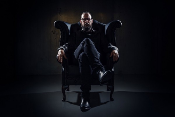 Ihsahn, Amr, Review, metal, black, Candlelight records,