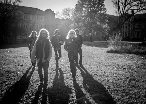 The Dead Daisies, Burn It Down, 2018, album