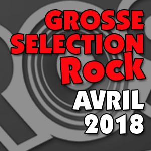 rock, metal, reggae, février, florilège
