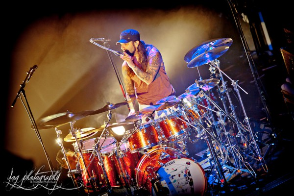 Mike Portnoy Flying Colors