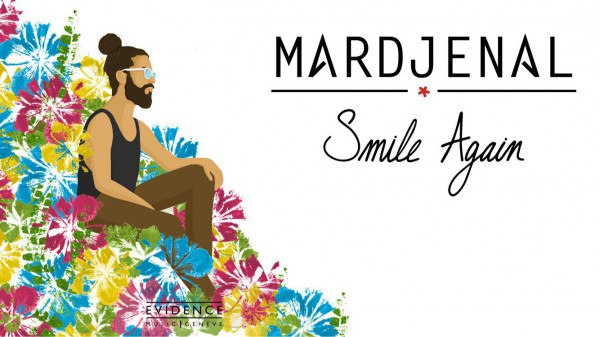 Mardjenal - Smile Again