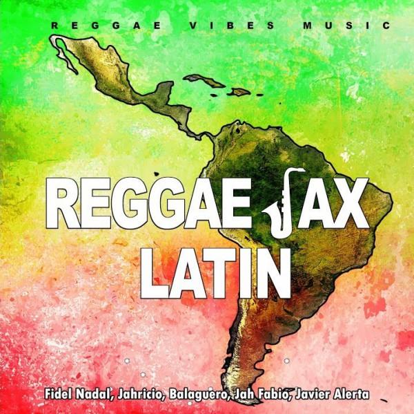 reggae sax latin, reggae vibes music, megamix