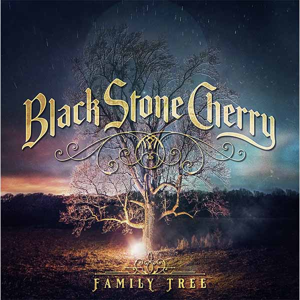 nouvel album, black stone cherry, lyrics video