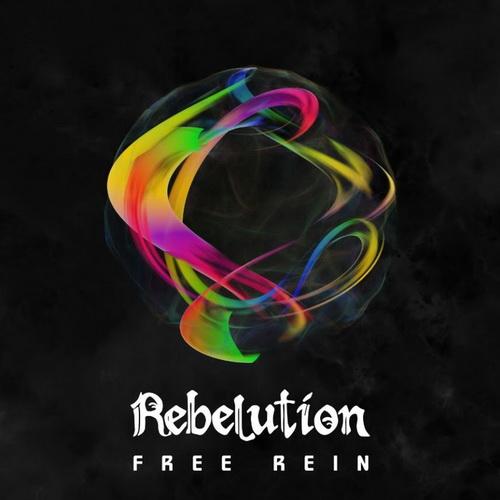 Rebelution Free Rein sortie le 15 Juin