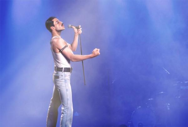 Bohemian Rhapsody, teaser, film, Queen