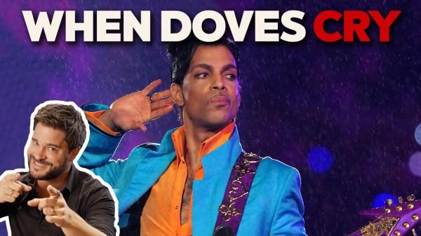 prince, une chanson, l'addition, émission