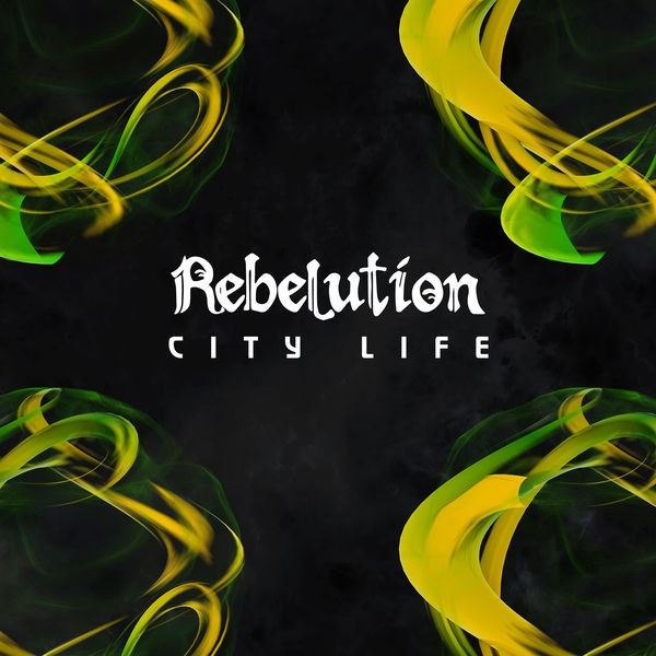 Rebelution - City Life single