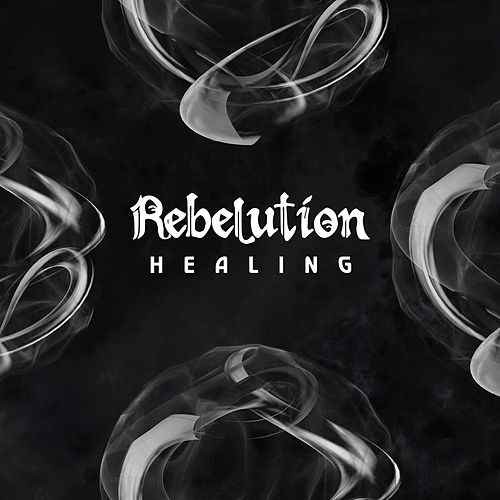 Rebelution - Healing  single