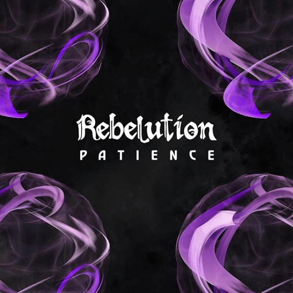 Rebelution Patience single
