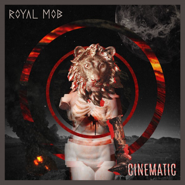 royal mob, cinematic, prime collective, rock, album