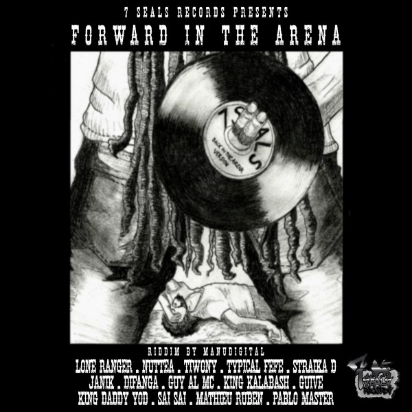 forward in the arena, 7seals records, manudigital