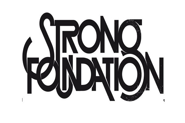 Logo Strong Foundation