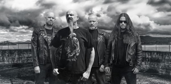 Siege of Power, Warning Blast, Death metal, 2018, album