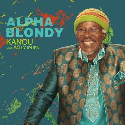 Alpha Blondy feat Kanou album Human Race