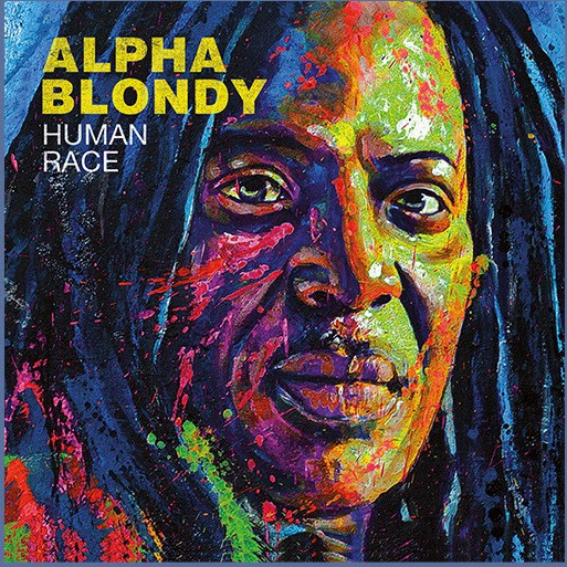 Alpha Blondy Album human Race