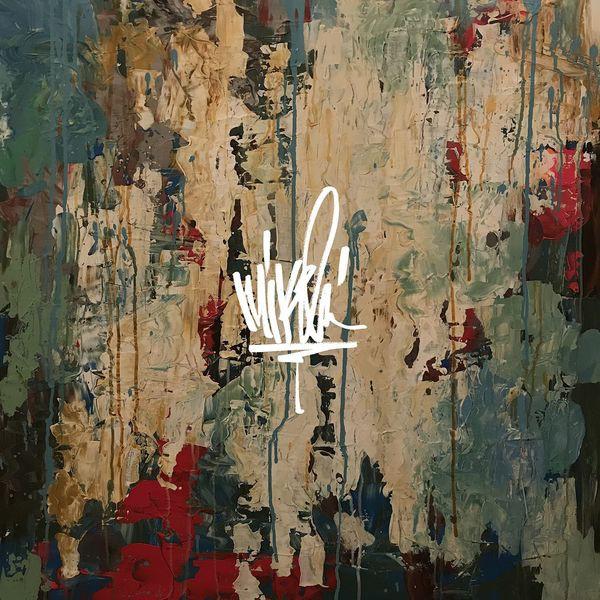 Mike Shinoda, Post Traumatic album, 2018, Warner,
