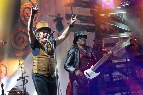 italie, rocker, senza une donna, festival, Sting