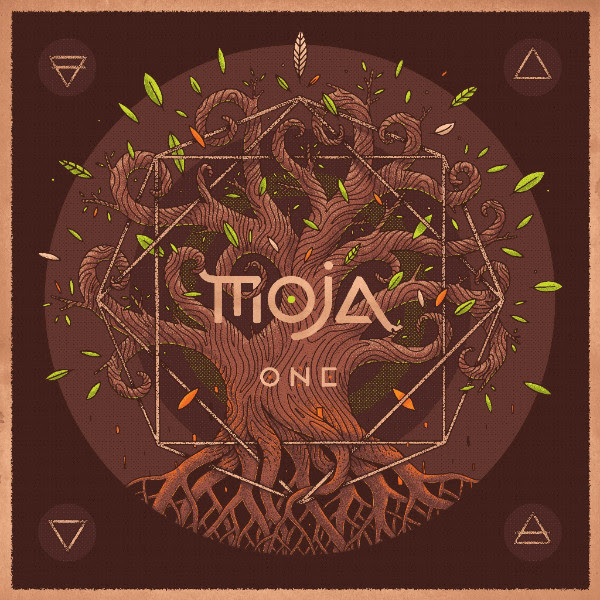 Moja One Album Cover