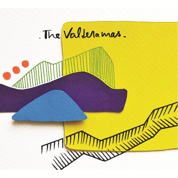 The Valderamas, folk, pop