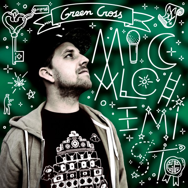 green cross, mic alchemist, brigante records