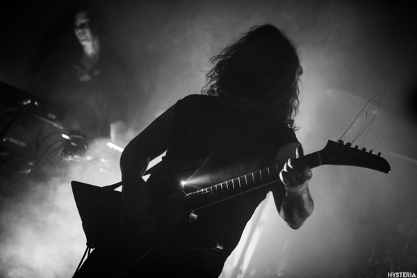 Wolves In The Throne Room, La Laiterie, Strasbourg,
