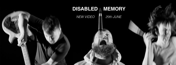 This Will Destroy Your Ears, Disabled Memory