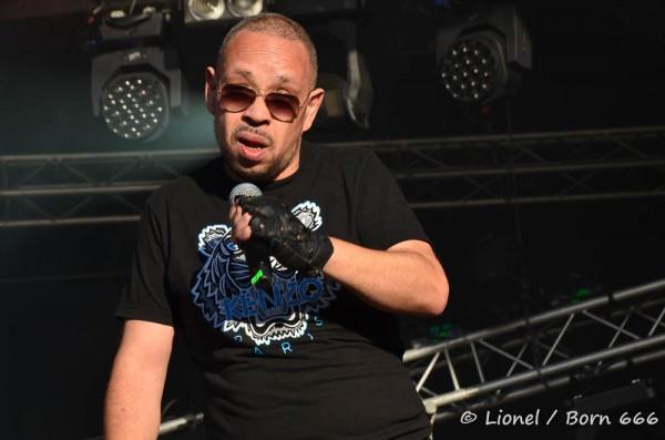 Gérard Baste, Waxx, Troutrou, Punk, Hip-hop, Warzone