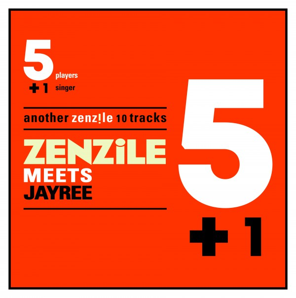 zenzile, jay ree, so good so far