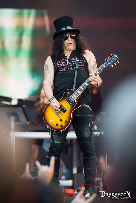 Concert, stade, aquitaine, bordeaux, rock, hard, slash, metal