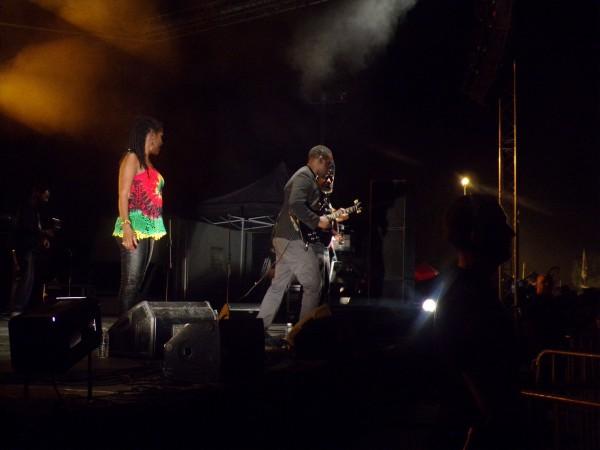 Yanis Odua & Artikal Band