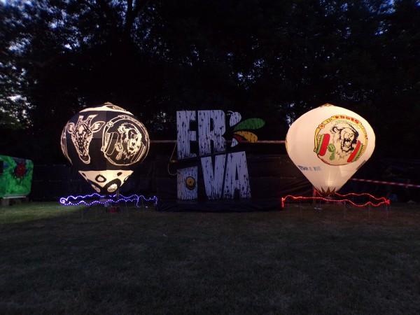 ERVA Festival
