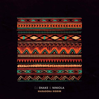 dj snake, niniola, maradona riddim