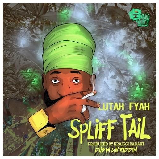 Lutan Fyah - Spliff Tail