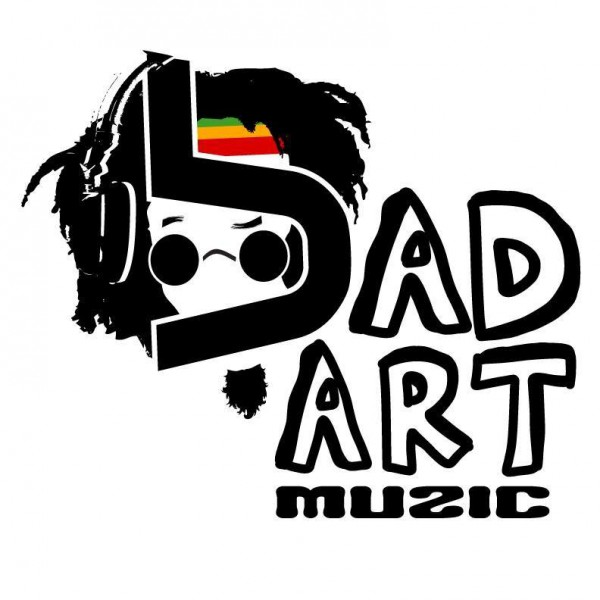 Logo BaDArt Muzik