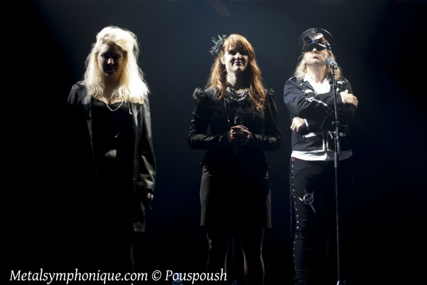 Therion chanteurs