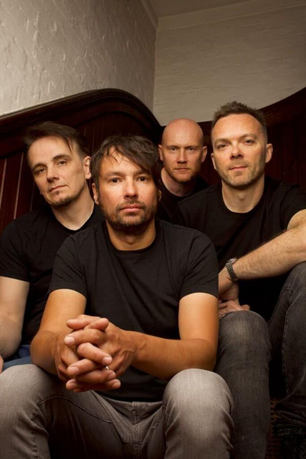 Gavin Harrison, Porcupine Tree, Prog, Pineapple Thief, Dissolution