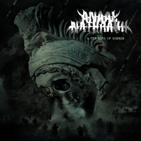 anaal nathrakh, obscene as cancer, a new kind of horror, 2018, vidéo