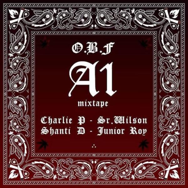 obf, mixtape, charlie p