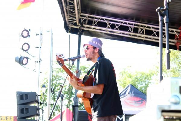 Farid Bendif - Béguée Fest