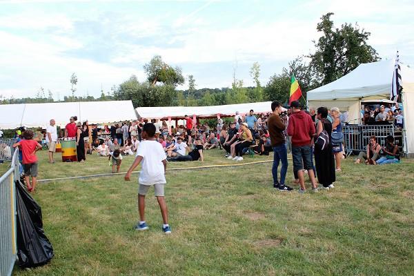 Béguéé Fest
