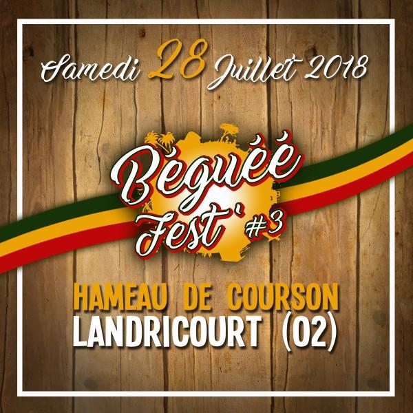 Béguéé Fest #3