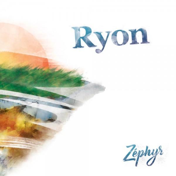 Pochette Zéphyr - Ryon