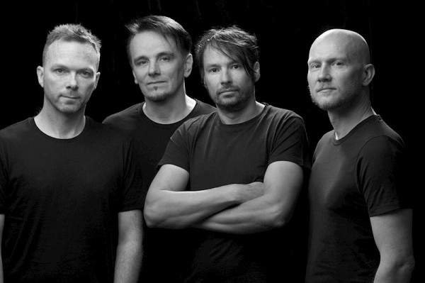 The Pineapple Thief, Bruce Soord, Dissolution, review, Kscope, prog,