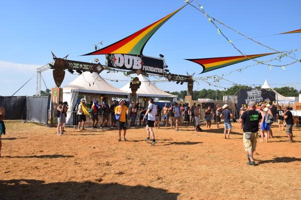 Dub Foundation - Reggae Sun Ska