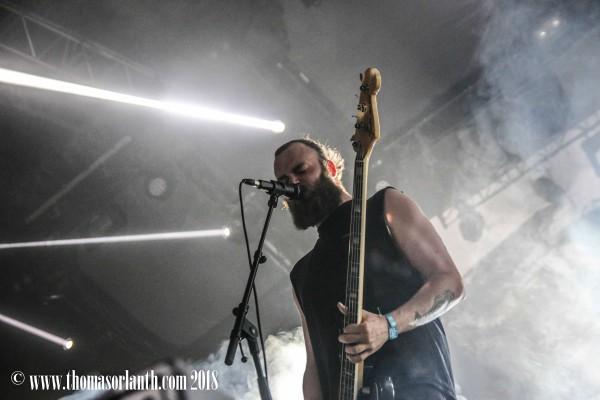 hellfest, amenra, mass vi, post-metal, doom, 2018, tour, europe