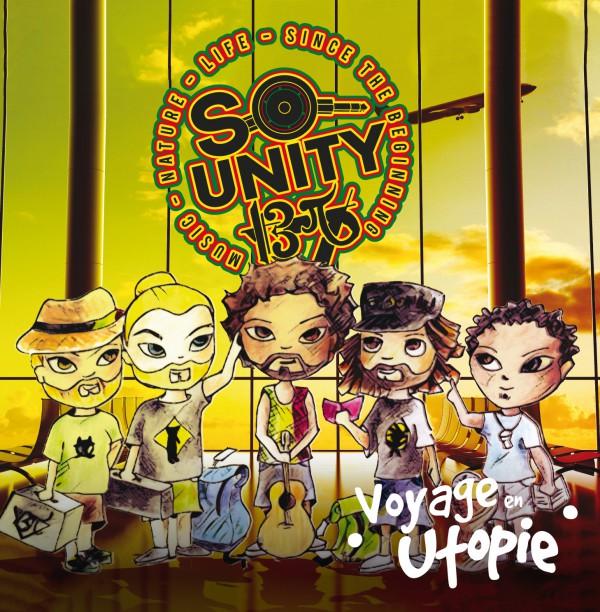 S.O Unity - Voyage en Utopie