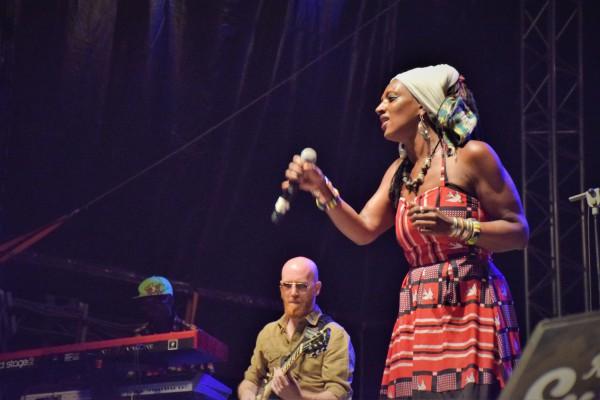 Mo'Kalamity au Reggae Sun Ska