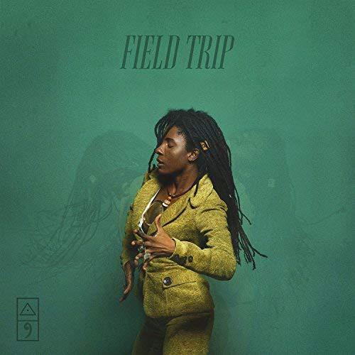 Cover Field Trip - Jah 9